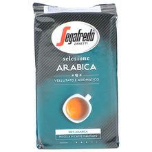 Segafredo Zanetti  Selezione Arabica Mljevena kava 250 g