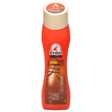 Erdal Express Sjajilo za obuću brown 65 ml