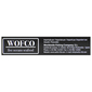 Wofco Lignja Patagonika očišćena 400 g