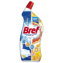 Bref WC Hygienically Clean&Shine Gel orange burst 700 ml