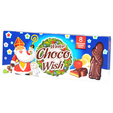 Winter Choco Wish Desert 200 g