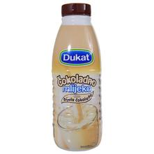 Dukat Čokoladno mlijeko okus bijela čokolada 1 l