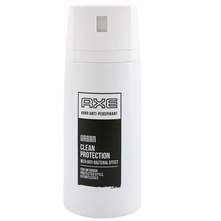 Axe Urban Clean Protection dezodorans 150 ml