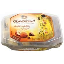 Grandissimo Sladoled biskvit, čokolada, lješnjak 900 ml