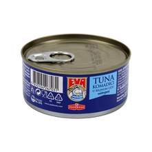 Eva Tuna komadići u biljnom ulju usitnjeni 112 g