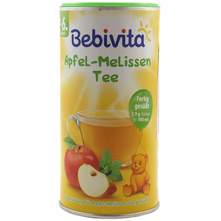 Bebivita Instant čaj jabuka i matičnjak 200 g