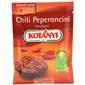 Kotanyi Chili Peperoncini mrvljeni 27 g