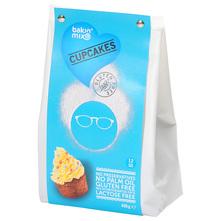 Bakin Mix Cupcakes Mješavina za kolač s kakaom 400 g