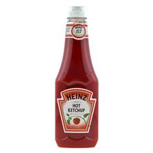 Heinz ljuti ketchup od rajčice 570g