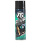 F5 Crnilo za gume 500 ml