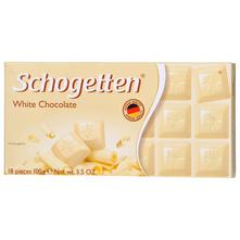 Schogetten Bijela Čokolada 100 g