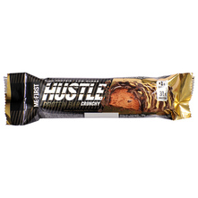 Polleo Sport Me:First Hustle Protein bar crunchy triple chocolate 45 g