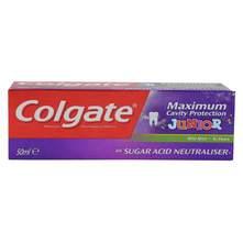 Colgate Max Cavity dječja zubna pasta 50 ml