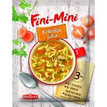 Fini-Mini kokošja juha 18