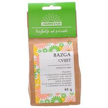 Agristar Čaj bazga cvijet 40 g
