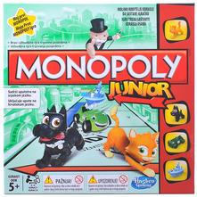 Društvena igra Monopoly Junior