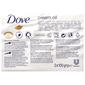 Dove Cream Oil Toaletni sapun 2x100 g