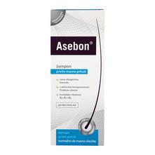 Asebon šampon protiv masne prhuti 200 ml
