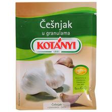 Kotanyi Češnjak u granulama 28 g