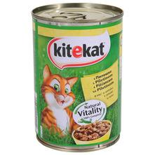 Kitekat Hrana za mačke piletina u umaku 400 g