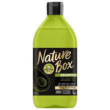 Nature Box Šampon avocado oil 385 ml