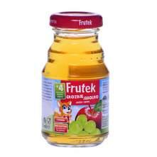 Frutek Sok grožđe i jabuka 125 ml