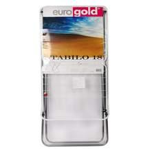 Eurogold Stabilo Sušilo za rublje 127,5x54x104 cm