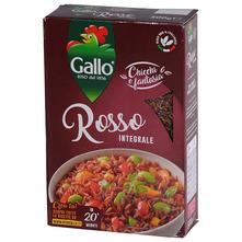 Gallo Rosso Integralna riža 500 g