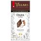 Villars Tamna čokolada s komadićima kave 100 g