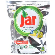 Jar Platinum All in One Deterdžent 45 tableta