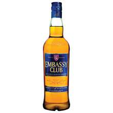 Embassy Club Whisky 0,7 l
