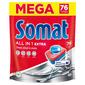 Somat All in 1 Extra Deterdžent 76 tableta