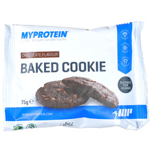 Myprotein Baked Cookie chocolate 75 g