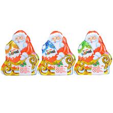 Kinder Surprise Čokoladni Djed Božićnjak razne boje 75 g
