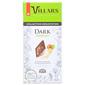 Villars Tamna čokolada s komadićima lješnjaka 100 g