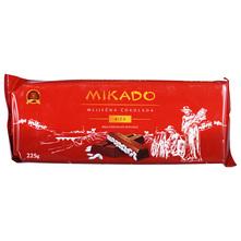 Mikado Mliječna čokolada riža 225 g