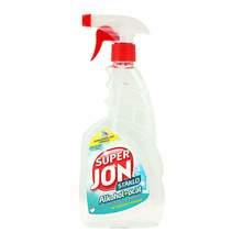 Super Jon Sredstvo za staklo alkohol+ocat 650 ml