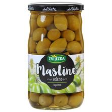 Zvijezda Masline zelene 400 g