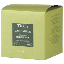 Dammann Freres Tisane Čaj kamilica 25 g