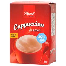 Franck Cappuccino classic manje šećera 112 g