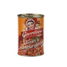 Grah s hamburgerom 400 g Gavrilović