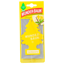 Wunder-Baum Osvježivač vanilija 5 g