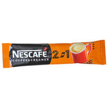Nescafe 2in1 Instant kava coffee&creamer 8 g