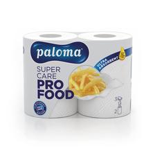 Paloma Super Care Pro Food Papirnati ručnici 3 sloja 2/1