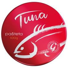 Gavrilović Tuna pašteta 100 g