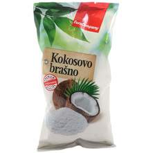 Eurocompany Kokosovo brašno 200 g