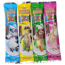 Lizli Čokoladna lizalica razne vrste 15 g