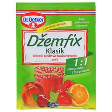 Dr.Oetker Džemfix klasik 20 g