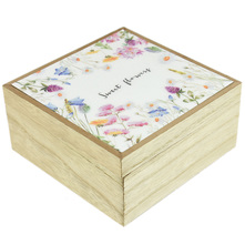 Dekorativna kutija 16,5x8x16,5 cm