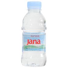 Jana Prirodna mineralna negazirana voda 250 ml